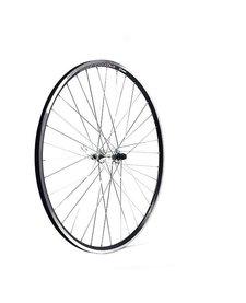 Front Wheel Al/Blk 700 Q/R dwr