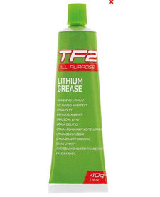 Lithium Grease 40g Tub