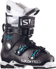 Salomon Quest Access W Custom Heat Boot