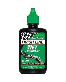 Finish Line Wet Lube 2oz