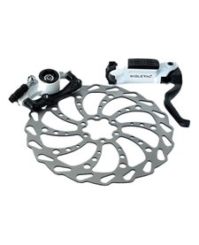 Clarks Skeletal Rear Hycrolic Disc Brake w/185mm Rotor Post