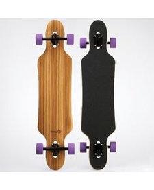 Urskog Vidja Drop-through Freestyle Longboard