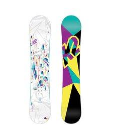 K2 Moment Snowboard