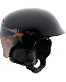 RED Aletta 11 Helmet