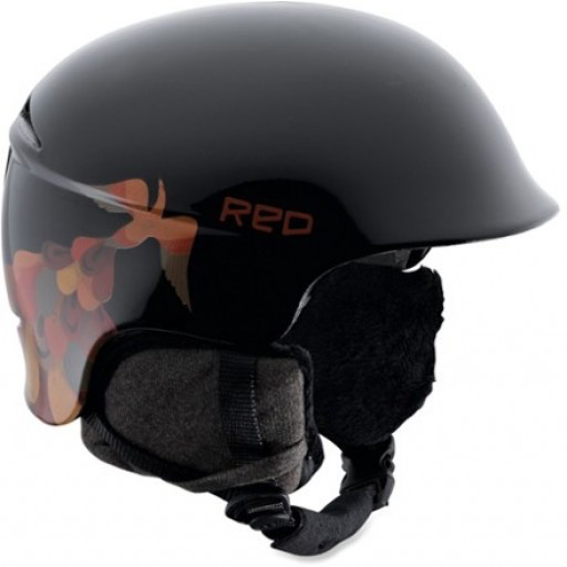 Anon RED Aletta 11 Helmet