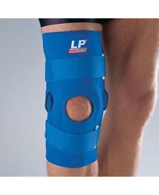 LP 1031 Hinged Knee Stabilizer