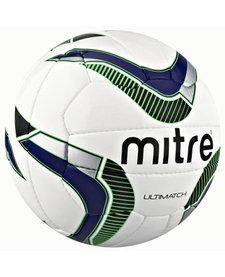 Mitre Vortex Football size 2