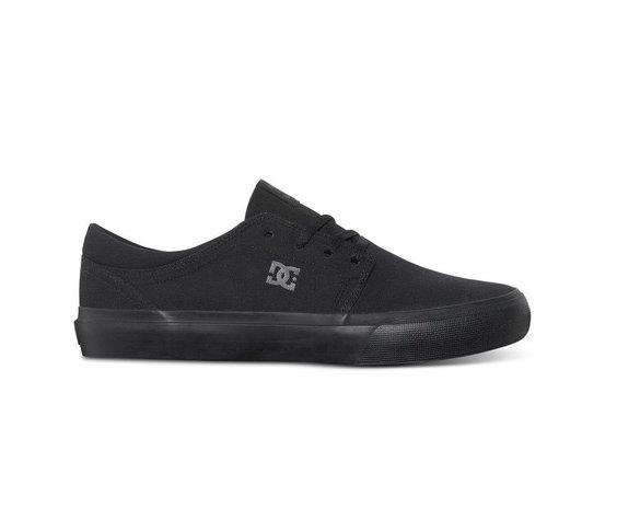 DC DC Trase TX Mens Shoe