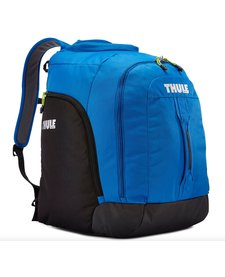 Thule RoundTrip Boot Backpack Black Cobalt