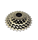 5 Spd Freewheel 14-28t