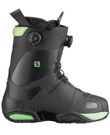 Salomon Synapse Focus Boa Boot