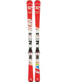 Rossignol Hero Elite All Turn Ski inc SPX 12 Binding