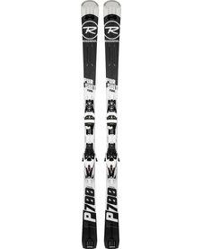 Rossignol Pursuit 700 Ti Ski incSPX 12 Binding
