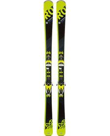 Rossignol Experience 84 HD (Konect) Ski inc NX12 Binding