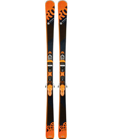 Rossignol Experience 80 HD inc Xpress2 11 Binding