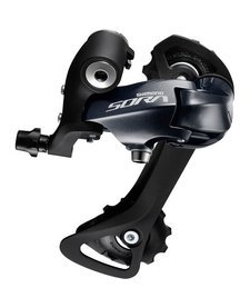 RD-R3000 Sora rear derailleur, 9-speed - GS