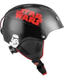 Rossignol Comp J Star Wars Helmet