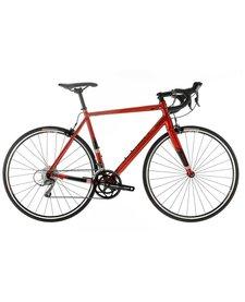 Raleigh Criterium 700c Red Road Bike