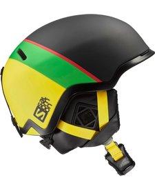 Salomon Hacker Helmet