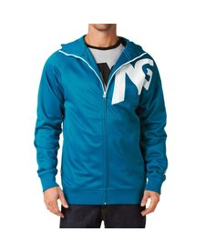 Analog Transpose Fleece Full Zip