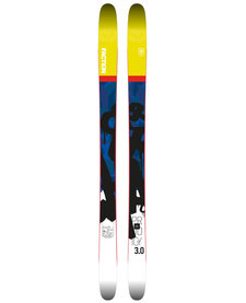 Faction Prodigy 3.0 Ski