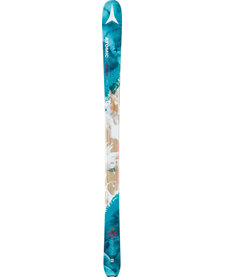 Atomic Backland 78 W Ski inc Skins