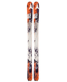 Atomic Backland 85 Ski inc Skins