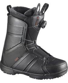 Salomon Faction BOA Boot