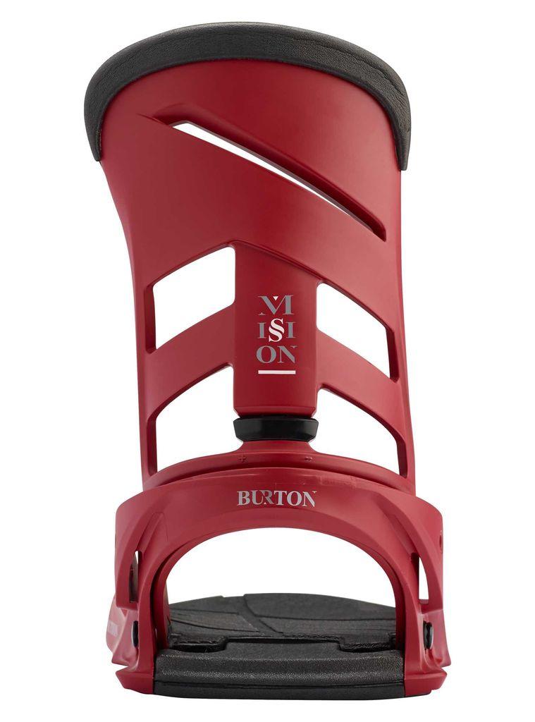 Burton Burton Mission Re:Flex Binding