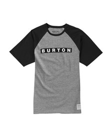 Burton Vault Short Sleeve T-Shirt