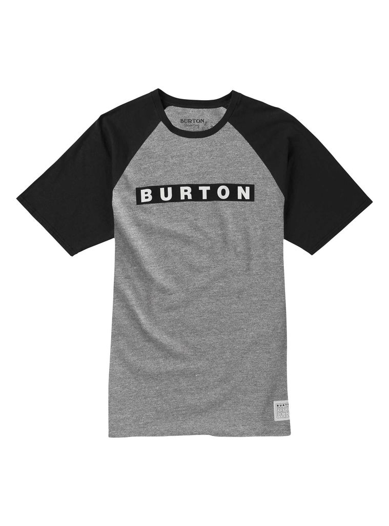 Burton Burton Vault Short Sleeve T-Shirt