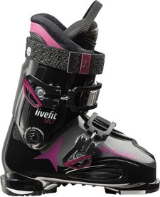 Atomic Live Fit 90w Ski Boot