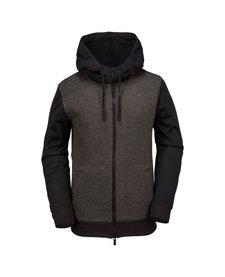 Volcom Wool Bond Fleece
