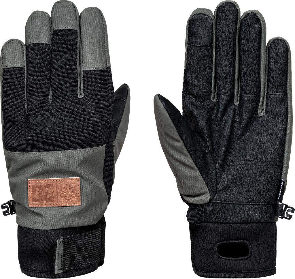 DC DC Cold War Mens Glove