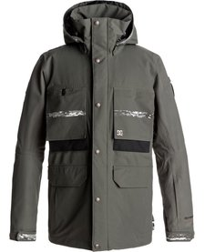 DC Company SPT Mens Jacket