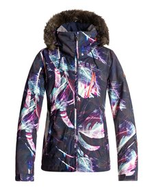 Roxy Jet Ski Premium Ladies Jacket