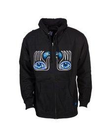 Lib-Tech Mystic Eye Hooded Zip