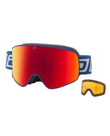 Dirty Dog Mutant Legacy Goggle
