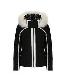 Vist Antea Leopard Jacket
