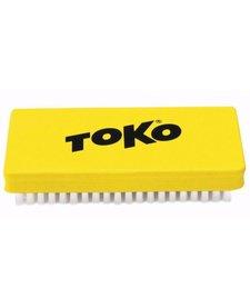 Toko Brush Polishing