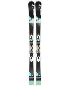 Rossignol Unique 2 Ski inc Sap 100 Binding