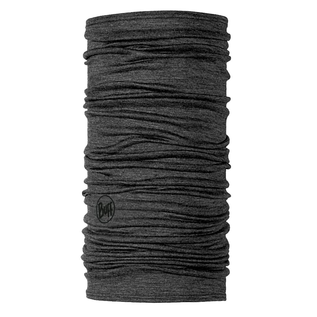 Buff Buff Merino Wool Neckwarmer