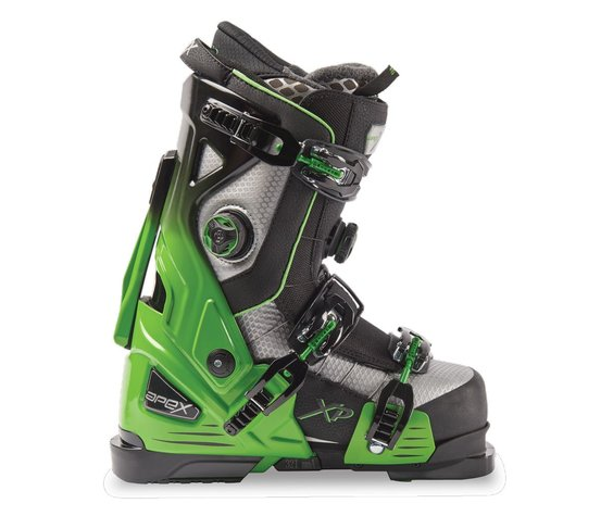 Apex Apex XP Ski Boot