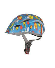 Tuzii PYXIS Kids In Mould Helmet