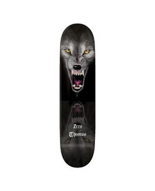 Zero Deck Thomas Wolf Black 8.5""