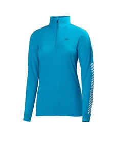 Helly Hansen W Active Flow 1/2 Zip