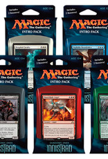MTG - Shadows Over Innistrad Shadows Over Innistrad Intro Pack EN