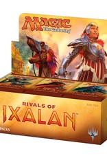 MTG - Ixalan MTG - Rivals of Ixalan Booster Display (36 Packs) - EN