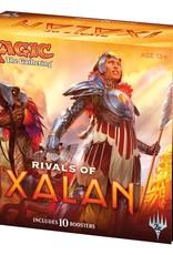 MTG - Ixalan MTG - Rivals of Ixalan Bundle - EN