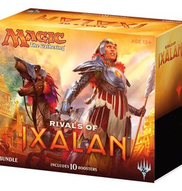 MTG - Ixalan MTG - Rivals of Ixalan Bundle - EN